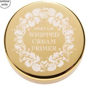Winky Lux Whipped Cream Face Primer